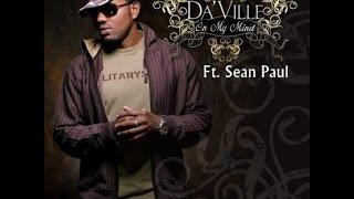 Daville Ft. Sean Paul - Always On My Mind [Lyrics]