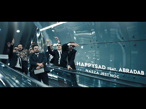 happysad - Nasza jest noc - feat. abradAb