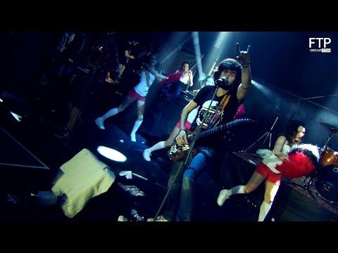 Noize MC - За закрытой дверью @ Санкт-Петербург (Концерт по заявкам)