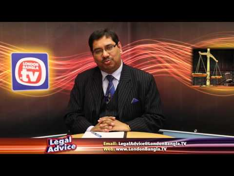 Legal Advice (Episode 05), London Bangla