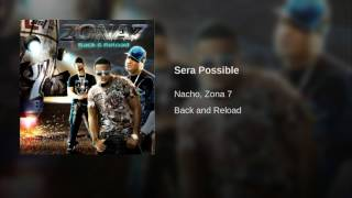 Watch Nacho Sera Posible video