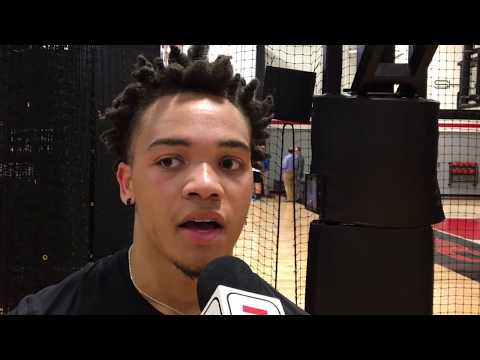 2019 Nba Draft Profile Carsen Edwards Champion Insiders