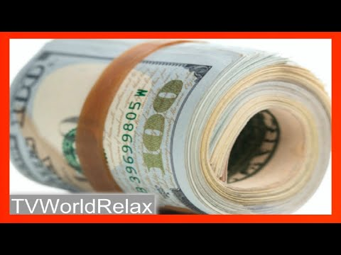 《POWERFUL SUBLIMINAL》TO ATTRACT MONEY INSTANTLY ॐ LAW FOR ATTRACTION 2018 #TVWorldRelax