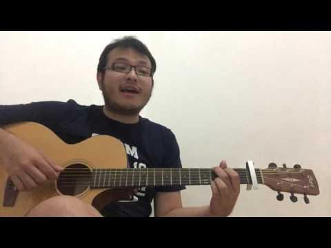 Cinta Kan Membawamu Kembali - Dewa 19 (Dwika Putra Acoustic Cover)