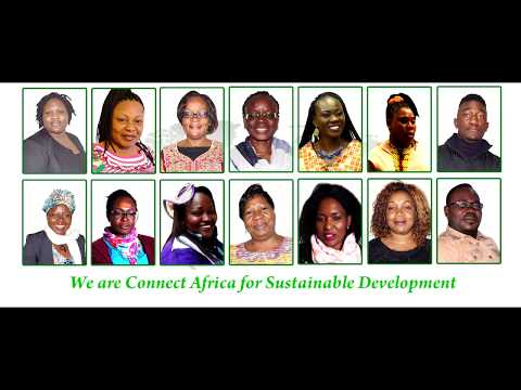 CONNECT AFRICAN WOMEN 4 SUSTAINABLE DEVELOPMENT
