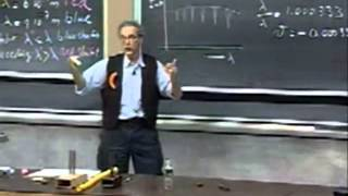 Lec 23: Doppler Effect, Binary Stars, Neutron Stars, Black Holes | 8.01 Classical Mechanics (Lewin)