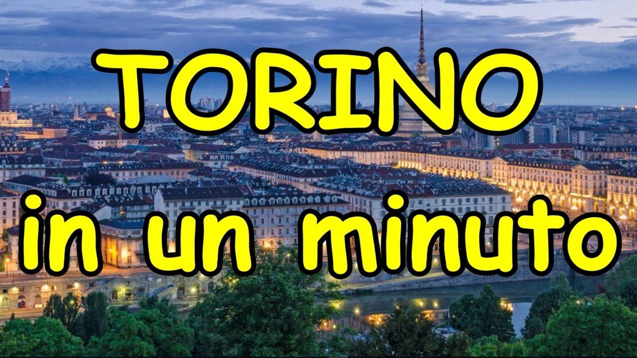 Torino: itinerario di 1 giorno con le cose principali - 2020