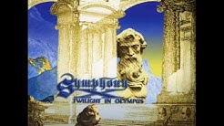 Symphony X - In The Dragon's Den