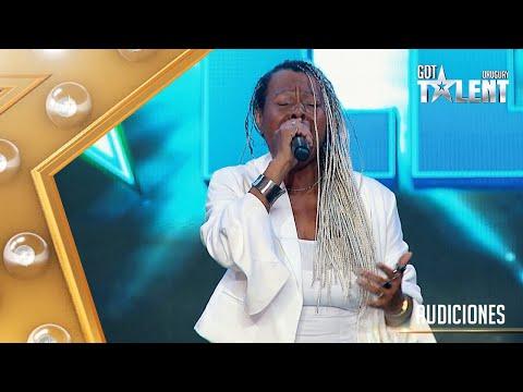 SUSANA cantó un tema de ISABEL PANTOJA pero no logró convencer