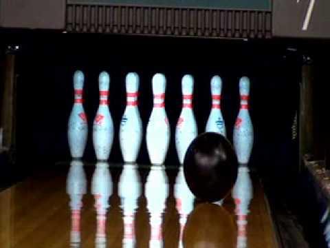 15lb storm natural and 8lb brunswick viz a ball eight ball youtube