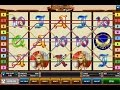 Секрет игрового автомата Columbus deluxe (Колумб Делюкс)