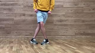 HOW TO SHUFFLE DANCE #2 | TUTORIAL | ШАФЛ | 2018