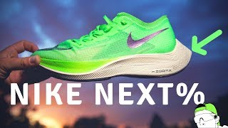 Nike Next% First Impressions: Positives and Negatives