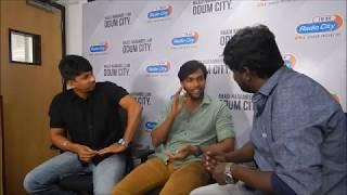 Aarav Reveals - Maruthuva Mutham | Big Boss Title | Oviya Army...