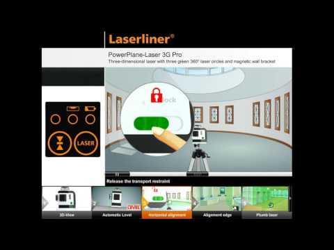 PowerPlane-Laser 3G Pro