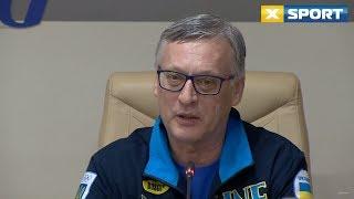 Геннадий Сартинский – об успехе Игоря Радивилова в октябре