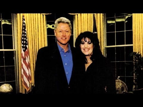 Bill Clinton - The Lewinsky Tapes -   (Tape 6)
