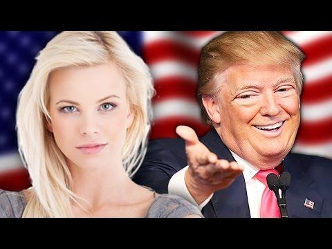 DONALD TRUMP LOVES WOMEN! (Mr President Gameplay)