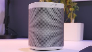 My Favorite Wireless Speaker - Sonos Play:1 Review!
