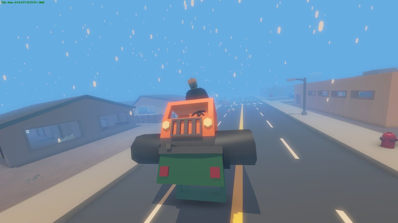 how to make a crate in unturned 3.12