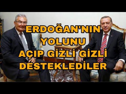 Derin Devlet Ve Erdoğan