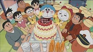 哆啦A梦  - 哆 - 第5集 Brittany DvAnderson