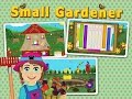 """Small Gardener """"TutoTOONS Kids Games Educational Education"""" Android Gameplay Video"""