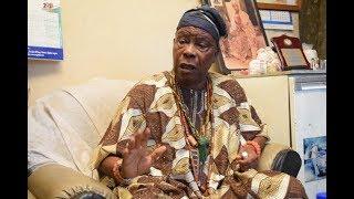 Demola Adeleke will win Osun and Fayemi will face Spiritual battle in Ekiti--Seer