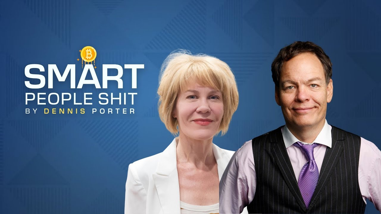 Download Bitcoin Maximalism - Max Keiser and Stacy Herbert