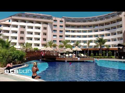 Long Beach Resort Hotel & Spa Deluxe - Alanya - Etstur
