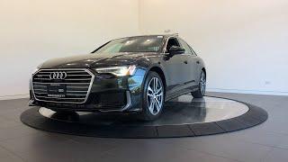 2019 Audi A6 Lake forest, Highland Park, Chicago, Morton Grove, Northbrook, IL AP8742