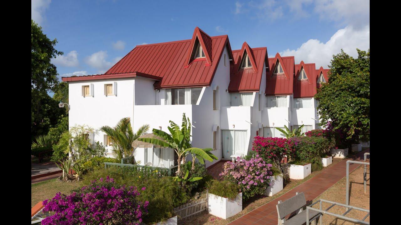 Sandy Point Beach Hotel Tobago