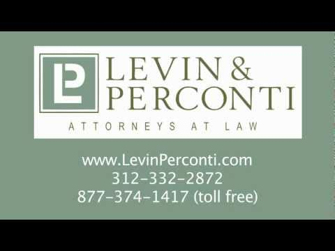 Chicago, Illinois Trucking Accident Lawyer John Perconti Discusses Recent Settlement