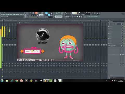 Download & Install Dada Life Endless Smile For Free [With Tutorial] - VST  Plugin Free download!