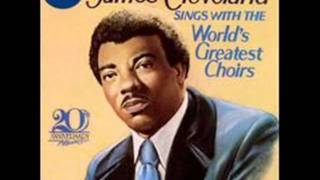 Watch James Cleveland Lord Help Me To Hold Out video