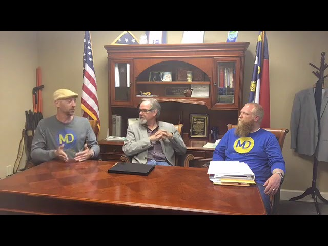 Mike & Dooley in the Morning Episode 34