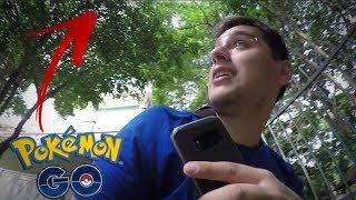 O RASANTE DO BESOURO - Pokémon Go | Completando a 3ª Geração (Parte 11)