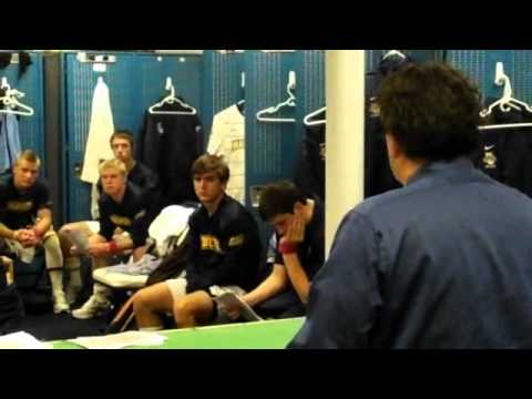 Inside the Locker Room with Marquette University Men