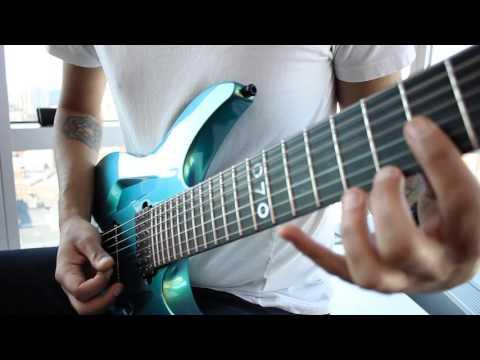 Devesh Dayal (Skyharbor) | Aristides Custom 070 Promo