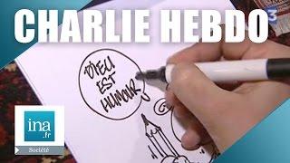 Charlie Hebdo et les caricatures de Mahomet | Archive INA