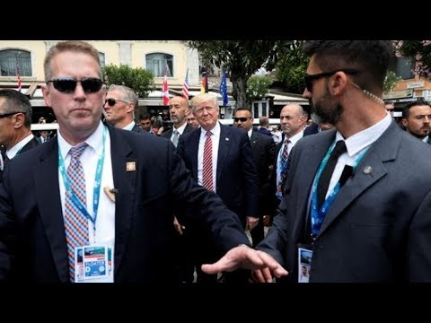 The United States Secret Service