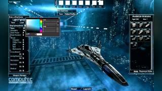 Kinetic Void   Early-Access Gameplay   Eine Alternative zu X Rebirth?