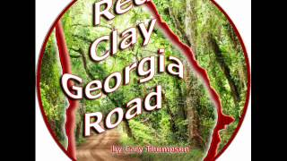 Red Clay Georgia Road