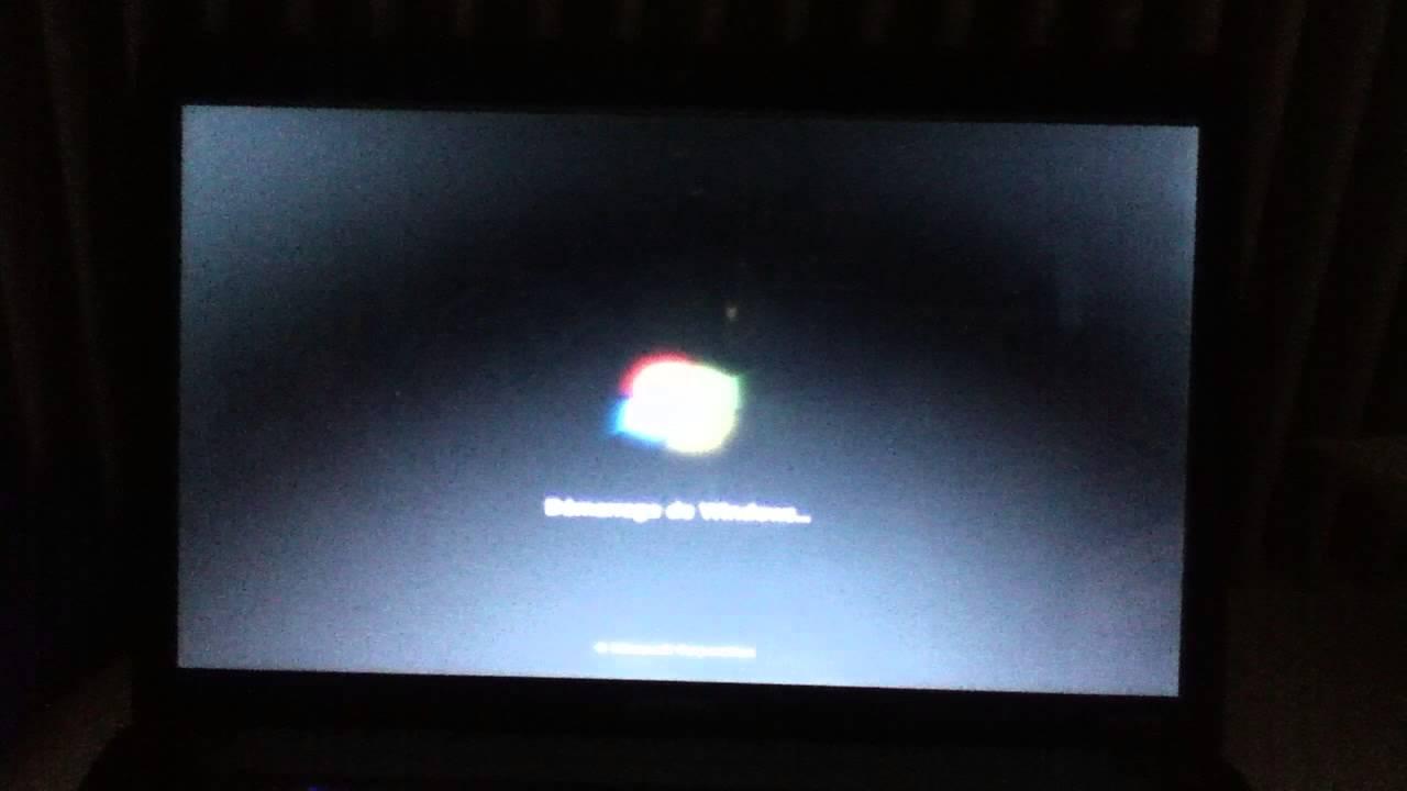 PROBLÈME DE DÉMARRAGE WINDOWS 7 AIDE STP!!! - YouTube