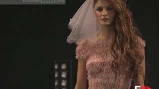 ANTONIO BERARDI SS 1998 Paris 1 of 5 pret a porter woman by Fashion Channel