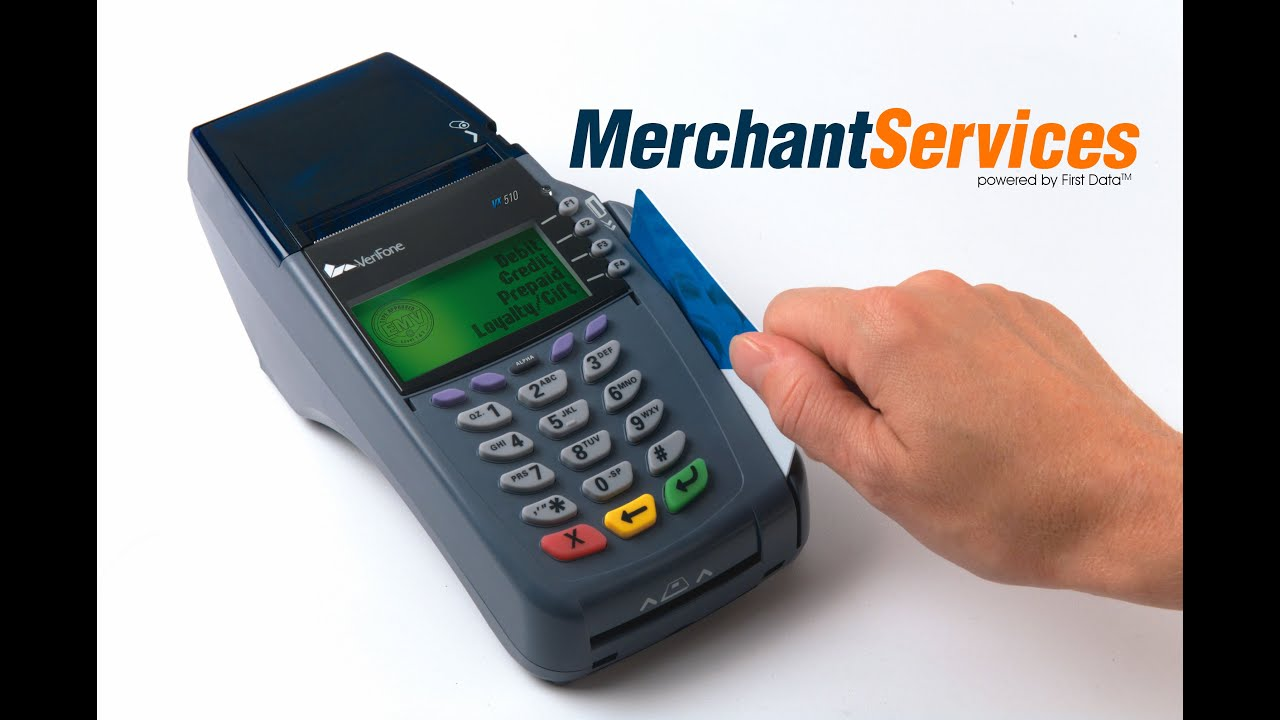 merchant services youtube