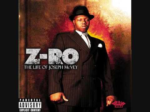 Z- ro- I Hate You Bitch