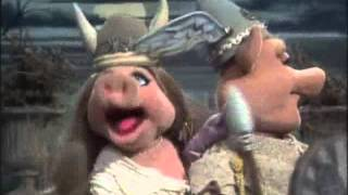 Muppets - Love duet from Wagners 3rd act