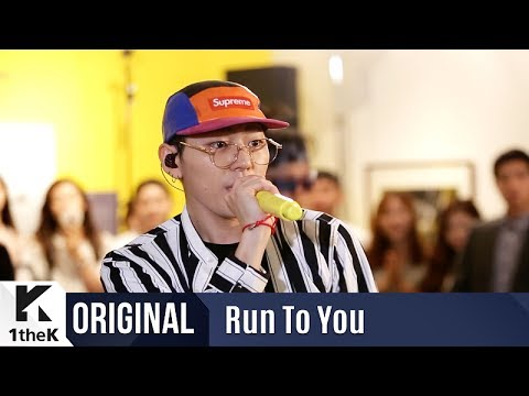 RUN TO YOU( - Boys And Girls