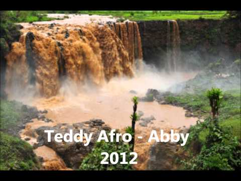 Teddy Afro - Abby 2012 New Song